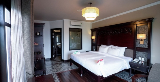 Deluxe Room with Balcony (Quantities 10)